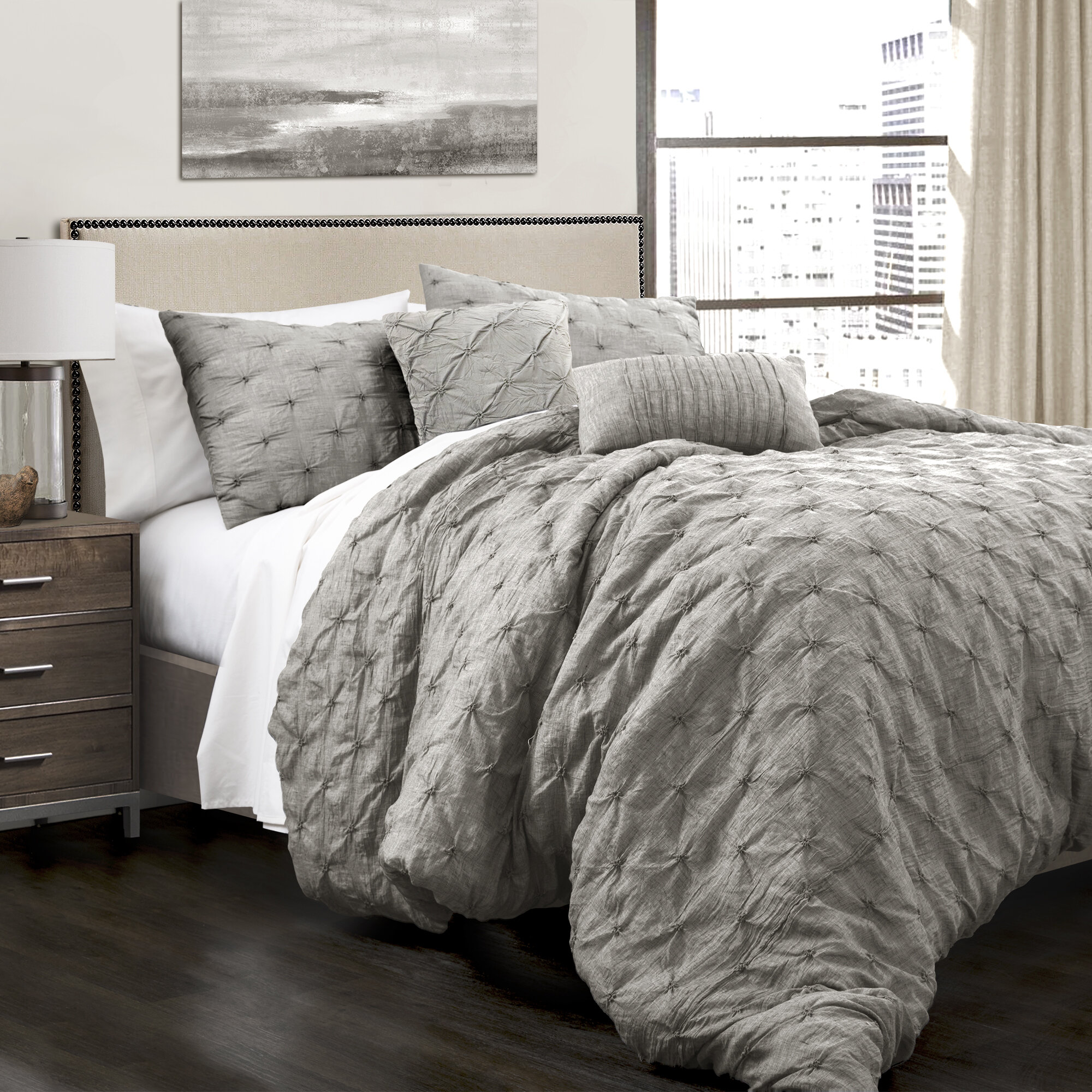 Queen Comforter Sets You Ll Love In 2021 Wayfair