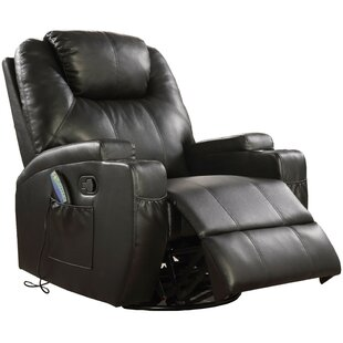 Runkle Rocker Recliner w/Swivel