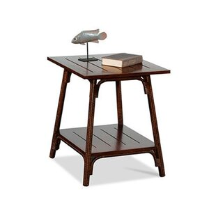 Reviews Campobella Isle End Table by Braxton Culler