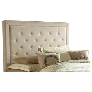 Tux Upholstered Panel Headboard
