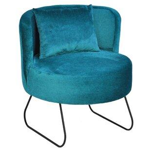 Pepi Tub Chair By Happy Barok