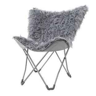 Hilde Butterfly Chair by George Oliver
