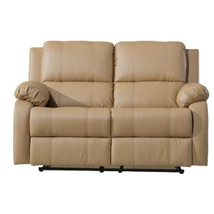 Henry Oversize Reclining Loveseat by Red Barrel Studio