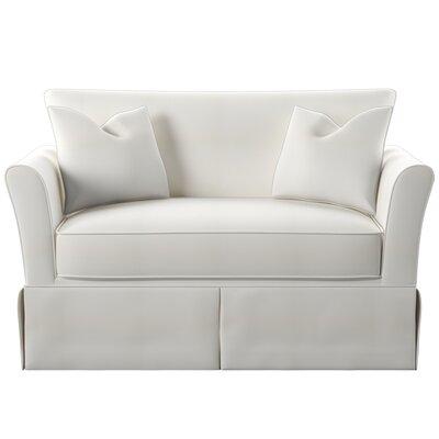 Wayfair Custom Upholstery Shelby Chair And A Half Wayfair