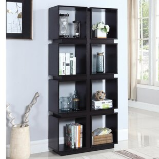 Mcburney Geometrically Cube Unit Bookcase Ivy Bronx
