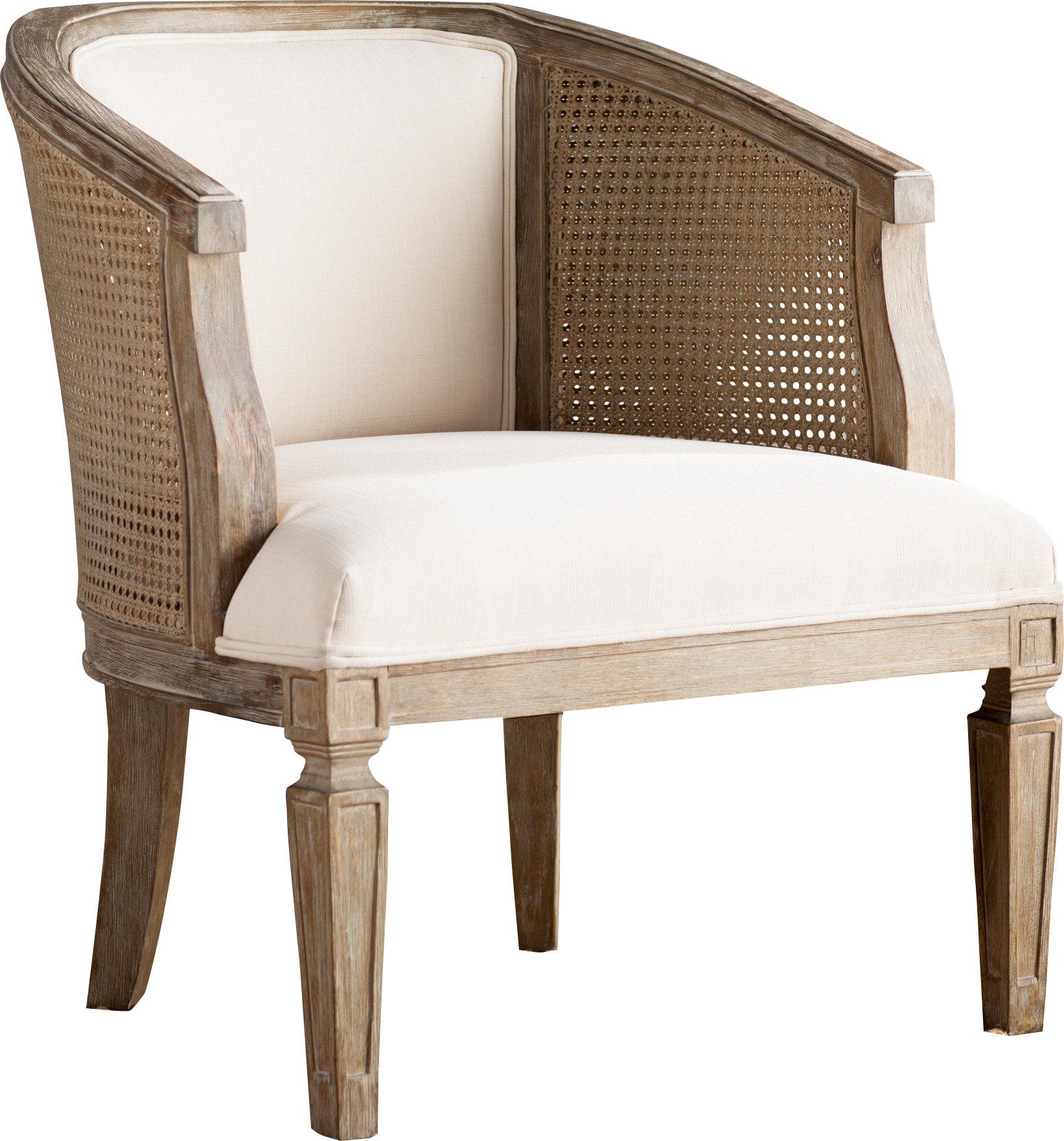 Peachy Wrentham Barrel Chair Short Links Chair Design For Home Short Linksinfo