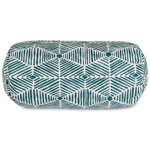 Ashby Round Bolster Pillow