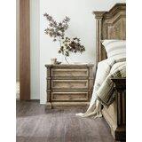 La Grange Jefferson 3 - Drawer Nightstand by Hooker Furniture