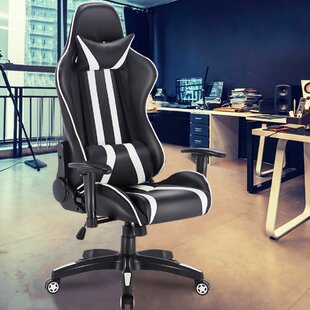 Find for Ergonomic Game Chair by Ebern Designs