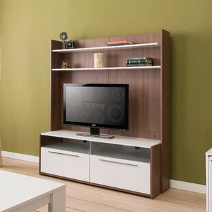 Orren Ellis Matthiopoulos Due Extra Entertainment Center for TVs up to 50