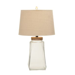 Allandale 26 Fillable Table Lamp (Set of 2)