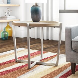 Richview End Table