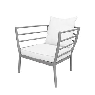 Beekman Patio Chair