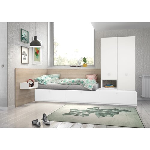 Stanley 3 Piece Bedroom Set Isabelle & Max