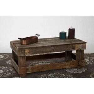 Del Hutson Designs Coffee Table Image