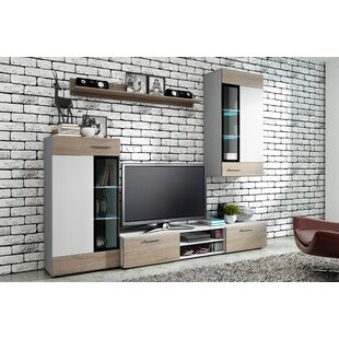 Andersonburg Entertainment Unit For TVs Up To 50