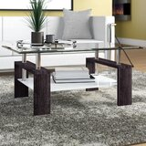 Colm Coffee Table with Storage by Orren Ellis