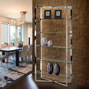 Zaila Bookcase By Schuller