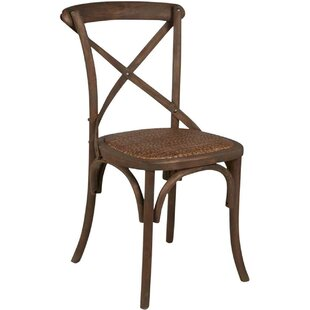 Treviso Dining Chair (Set Of 2) By August Grove