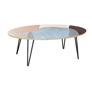 Corrigan Studio Etchison Coffee Table