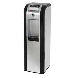 Free-Standing Hot, Cold, and Room Temperature Electric Water Cooler