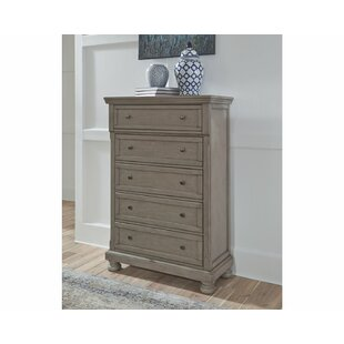 Fuente 5 Drawer Chest