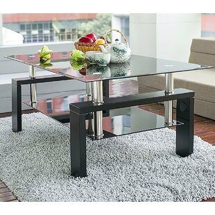 Merax Coffee Table