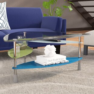 Champigny Coffee Table