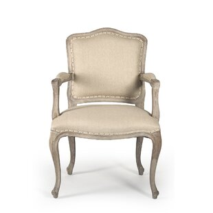 One Allium Way Asberry Armchair