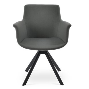 Bottega Sword Chair by sohoConcept