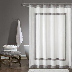 Cohle Cotton Shower Curtain