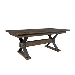 Cleaver Dining Table by Gracie Oaks Amazing