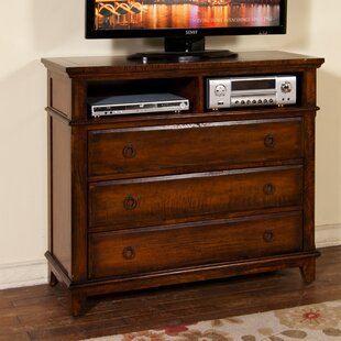 Mango Grove 3 Drawer Dresser