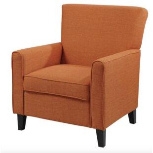 Wendland Armchair by Latitude Run