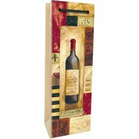 Vin Single Wine Bottle Carrier