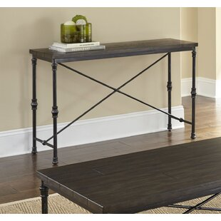 Affordable Sandrine Console Table By Williston Forge