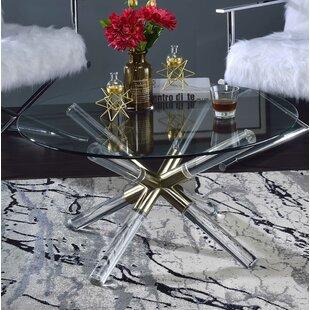 Orren Ellis Ekawade Coffee Table