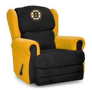 NHL Coach Manual Recliner Imperial International