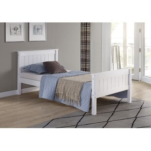 Beckett Slat Platform Bed