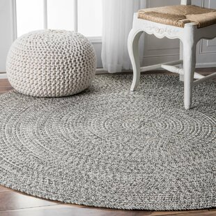 Indoor Outdoor Round Rugs You Ll Love Wayfair