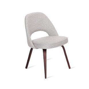 Corrigan Studio Creamer Upholstered Dining Chair