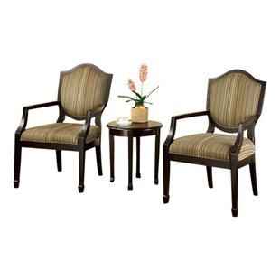 Danbury Armchair by Fleur De Lis Living