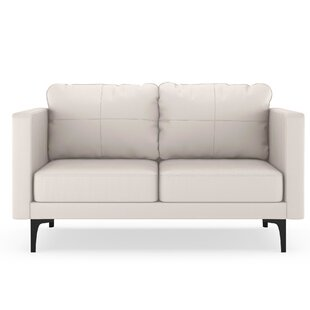 Criss Loveseat by Corrigan Studio Discount