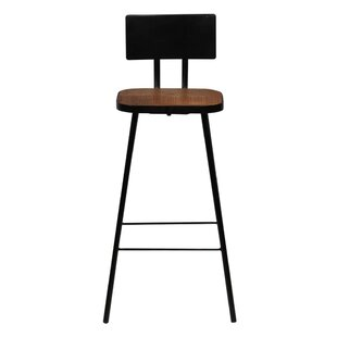 Maurice 74cm Bar Stool (Set Of 4) By Bloomsbury Market