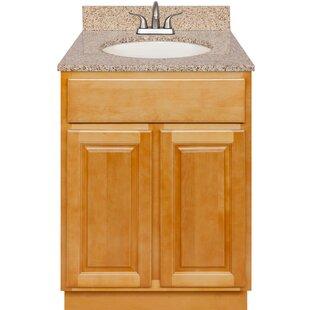 Hoddesd 24 Single Bathroom Vanity Set By Charlton Home