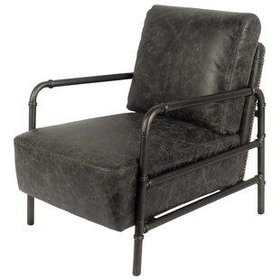 17 Stories Claude Club Chair