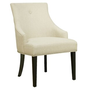 Hickerson Dining Chair by Charlton Home Best Choices