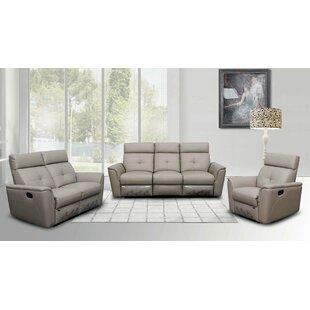 Alexia Sleeper Configurable Living Room Set