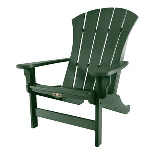 Yeager Wood Adirondack Chair