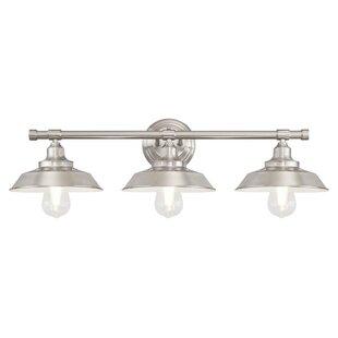 Trent Austin Design Alayna 3-Light Vanity Light
